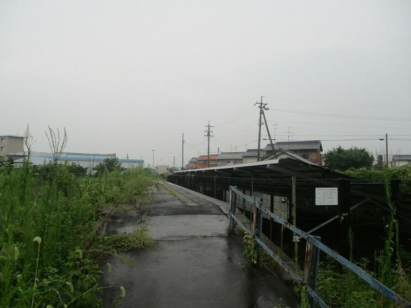 2019.8.20 (27) 牧野 - ホーム 1800-1350