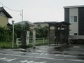2019.8.20 (34) 円空資料館バス停 1800-1350