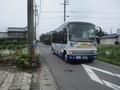 2019.8.20 (40) 市之枝美濃石田間 - 羽島市コミュニティーバス 2000-1500