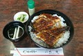 2019.8.20 (10001) 魚勝 - 特上うなぎどんぶり 1470-1000