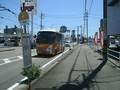 2019.8.26 (1) 下菅池バス停 - あんくるバス 2000-1500