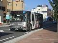 2019.8.26 (21) アンフォーレバス停 - あんくるバス 2000-1500