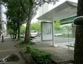 2019.8.28 (7) 矢場町バス停 - 名鉄バスセンターいきバス 1930-1500
