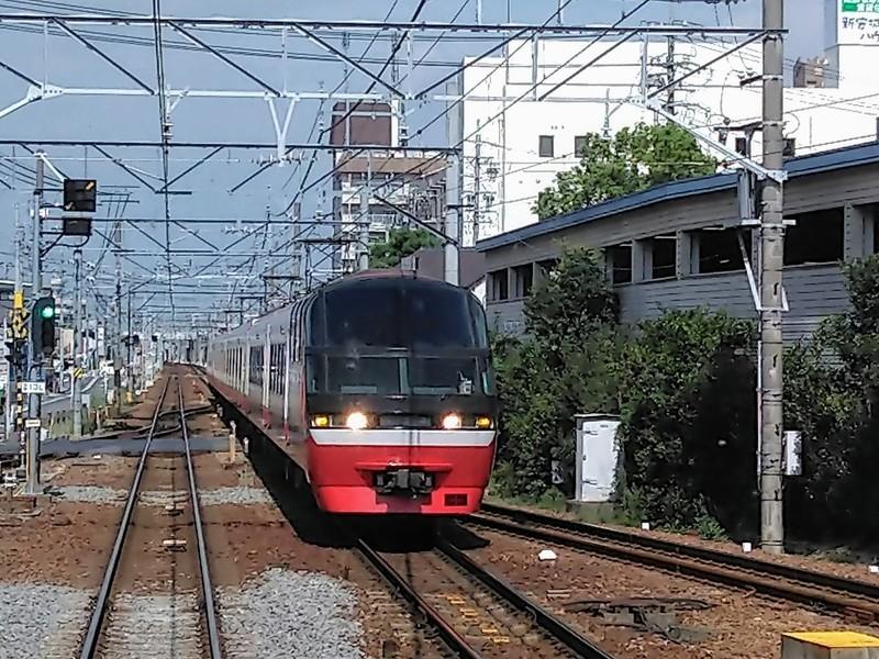 2019.9.2 (8) 岐阜いき特急 - しんあんじょうすぎ 1200-900