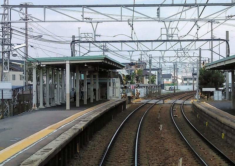 2019.9.2 (11) 岐阜いき特急 - 一ツ木 1200-850