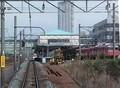 2019.9.2 (30) 岐阜いき特急 - 神宮前 1230-900