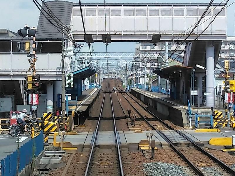 2019.9.2 (27) 岐阜いき特急 - 呼続 1200-900