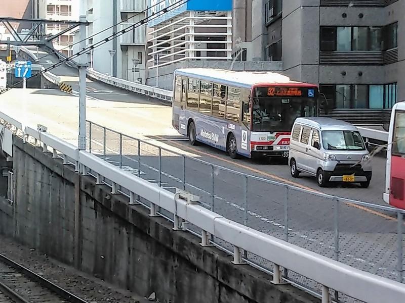 2019.9.2 (38) 岐阜いき特急 - 名古屋てまえ 1200-900
