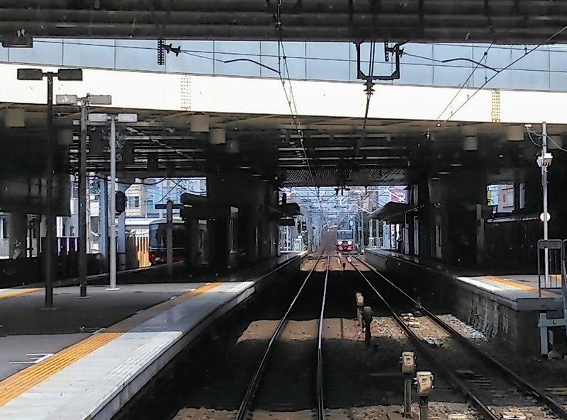 2019.9.2 (16) 岐阜いき特急 - 前后 1200-890