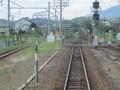2019.9.4 (77) 加茂いきふつう - 伊賀鉄道の分岐 1600-1200