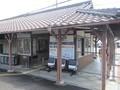 2019.9.4 (81) 加茂いきふつう - 島ヶ原 1800-1350
