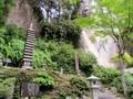 2019.9.4 (100) 笠置寺 - 十三重石塔 2000-1500