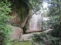 2019.9.4 (102) 笠置寺 - 巨石 2000-1500