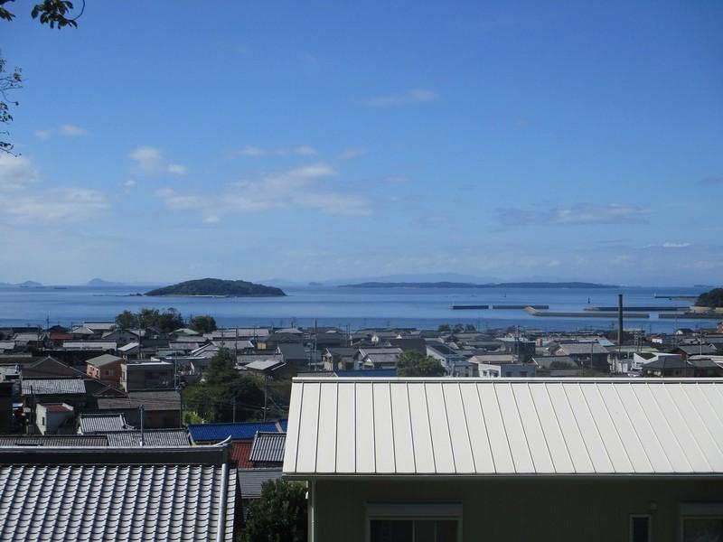 2019.9.8 (22) はずゆめヲーク - 見影山あな弘法からおりる 2000-1500