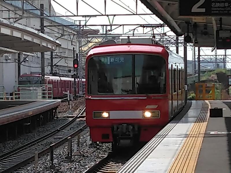 2019.9.11 (8) 神宮前 - 新可児いき準急 1200-900