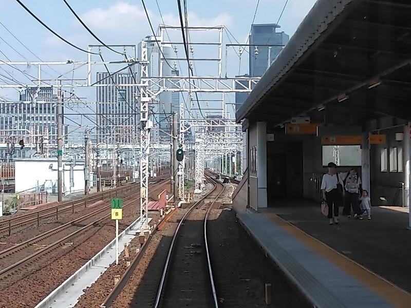 2019.9.11 (11) 新可児いき準急 - 山王 1200-900