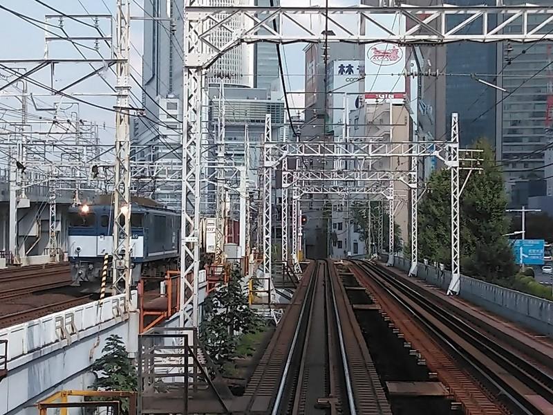 2019.9.11 (13) 新可児いき準急 - 山王名古屋間 1200-900