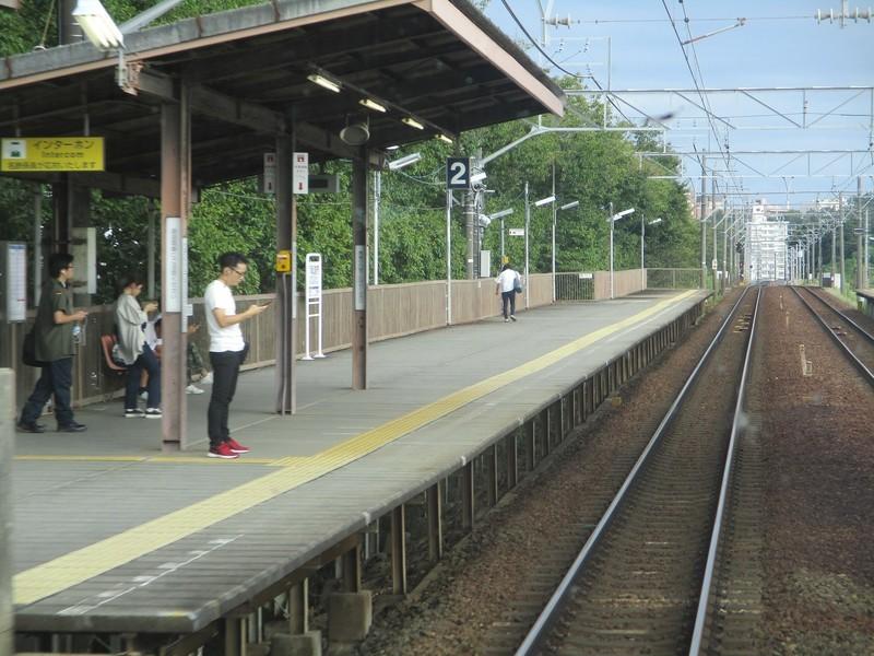 2019.9.14 (12) 東岡崎いきふつう - 岡崎公園前 1600-1200