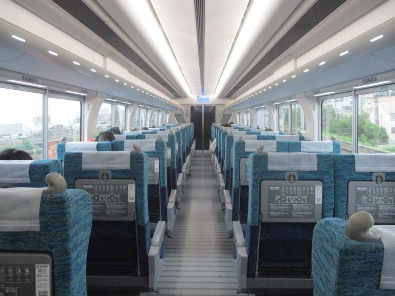 2019.9.18 (7) 岐阜いき特急 - 金山すぎ 1600-1200