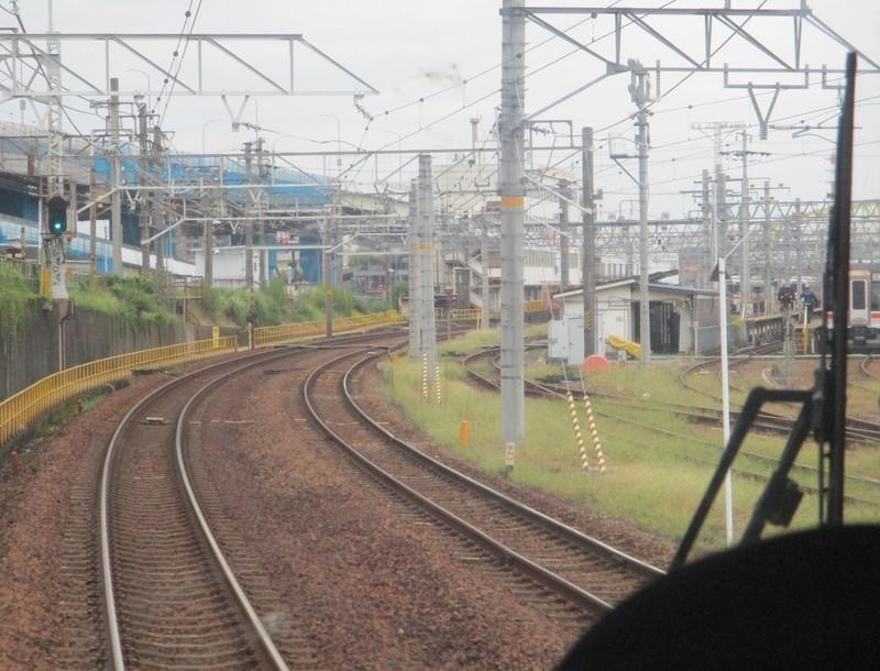 2019.9.18 (17) 四日市いきふつう - 名古屋八田間 1770-1350