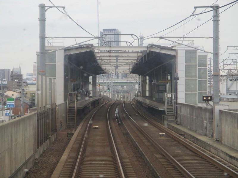 2019.9.18 (27) 名古屋いきふつう - 烏森 1600-1200