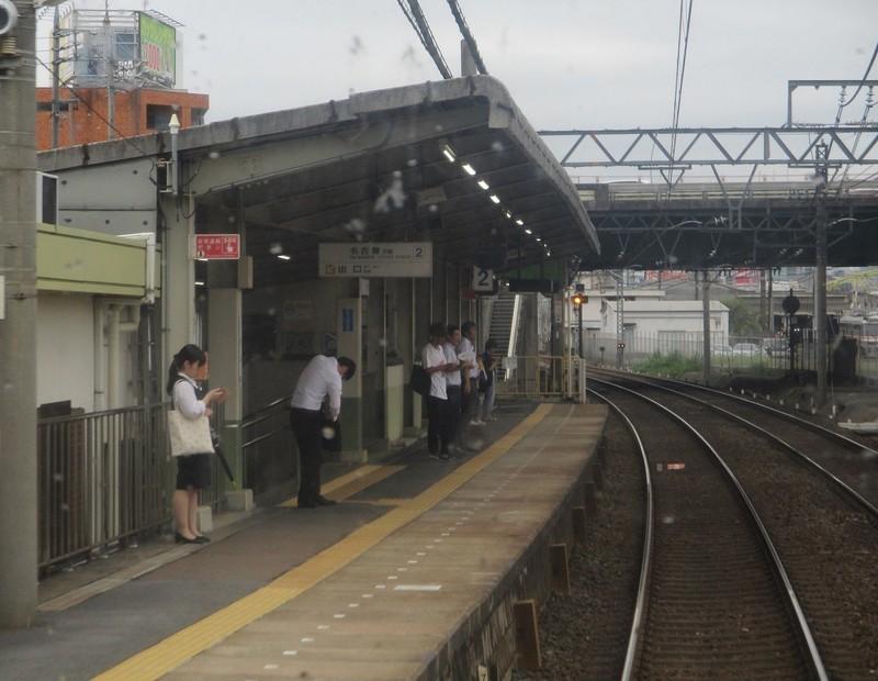 2019.9.18 (31) 名古屋いきふつう - 黄金 1510-1170