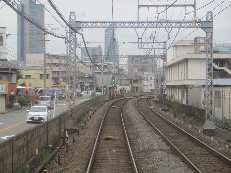 2019.9.18 (32) 名古屋いきふつう - 黄金すぎ 1600-1200