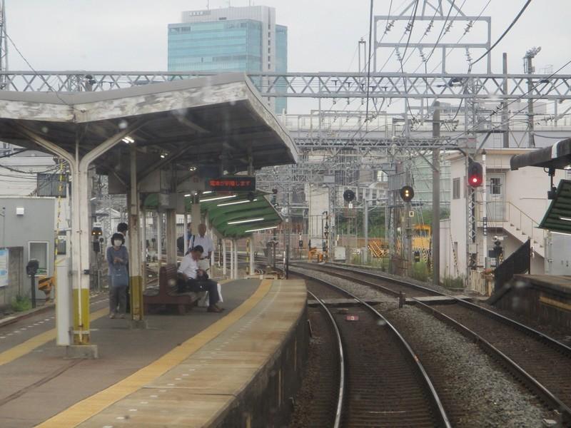2019.9.18 (34) 名古屋いきふつう - 米野 1600-1200