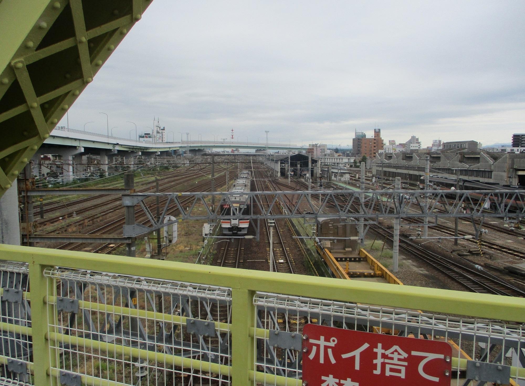 2019.9.18 (43) 向野橋 - 鳥羽いき快速みえ 2000-1470