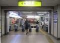 2019.9.18 (53) 近鉄名古屋駅 - 名鉄線連絡かいさつぐち 2030-1480