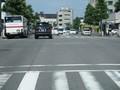 2019.9.20 (5) 中央総合公園いきバス - 康生北交差点を右折 1600-1200
