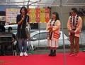 2019.9.22 (10) あけてつオータムフェスティバル - 伊藤温子さん 1940-1500