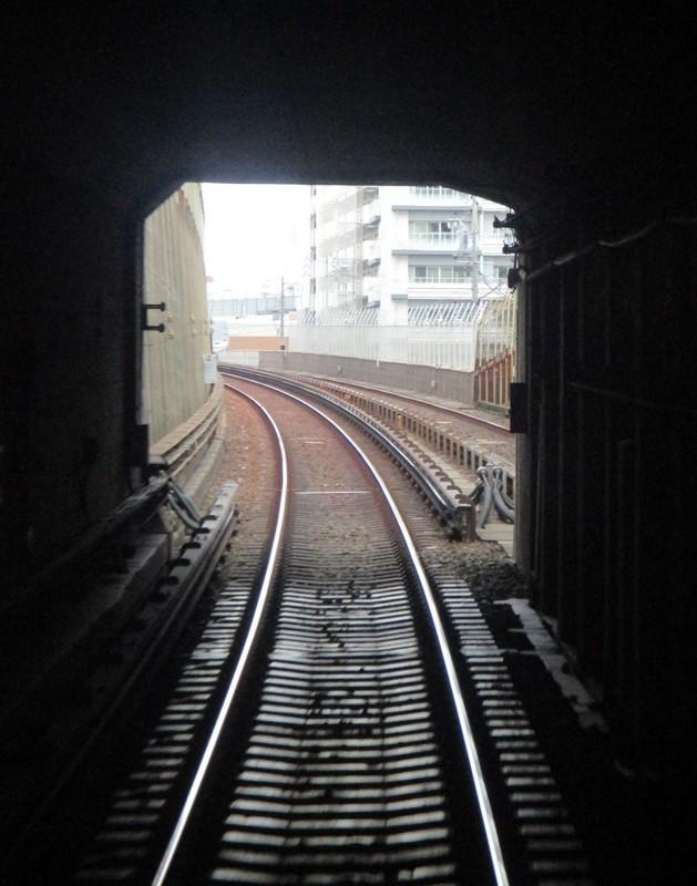 2019.9.23 (3) 藤が丘いき - 一社上社間 1100-1400