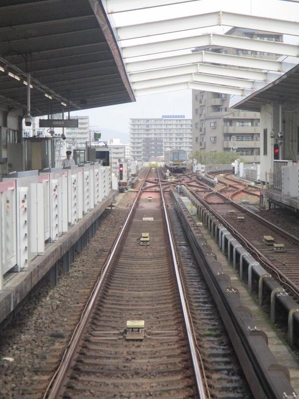 2019.9.23 (8) 藤が丘いき - 藤が丘 1200-1600