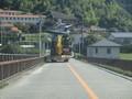 2019.9.26 (11) 矢作川 - 笹戸橋(あゆみばし) 2000-1500