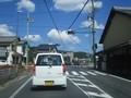 2019.9.26 (25) 県道11号線 - 新町交差点 1600-1200