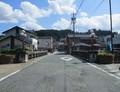 2019.9.26 (29) 明智川 - 本石橋 1510-1160