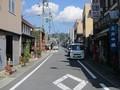 2019.9.26 (30) 明智 - 大正村のまちなみ 2000-1500