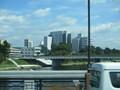 2019.9.30 (18) 奥殿陣屋いきバス - 殿橋(桜城橋) 2000-1500
