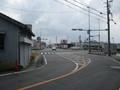2019.10.3 (43) 矢作 - 東海道(あんじょう街道入口交差点) 2000-1500