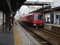 2019.10.7 (2) しんあんじょう5番 - 回送電車 2000-1500