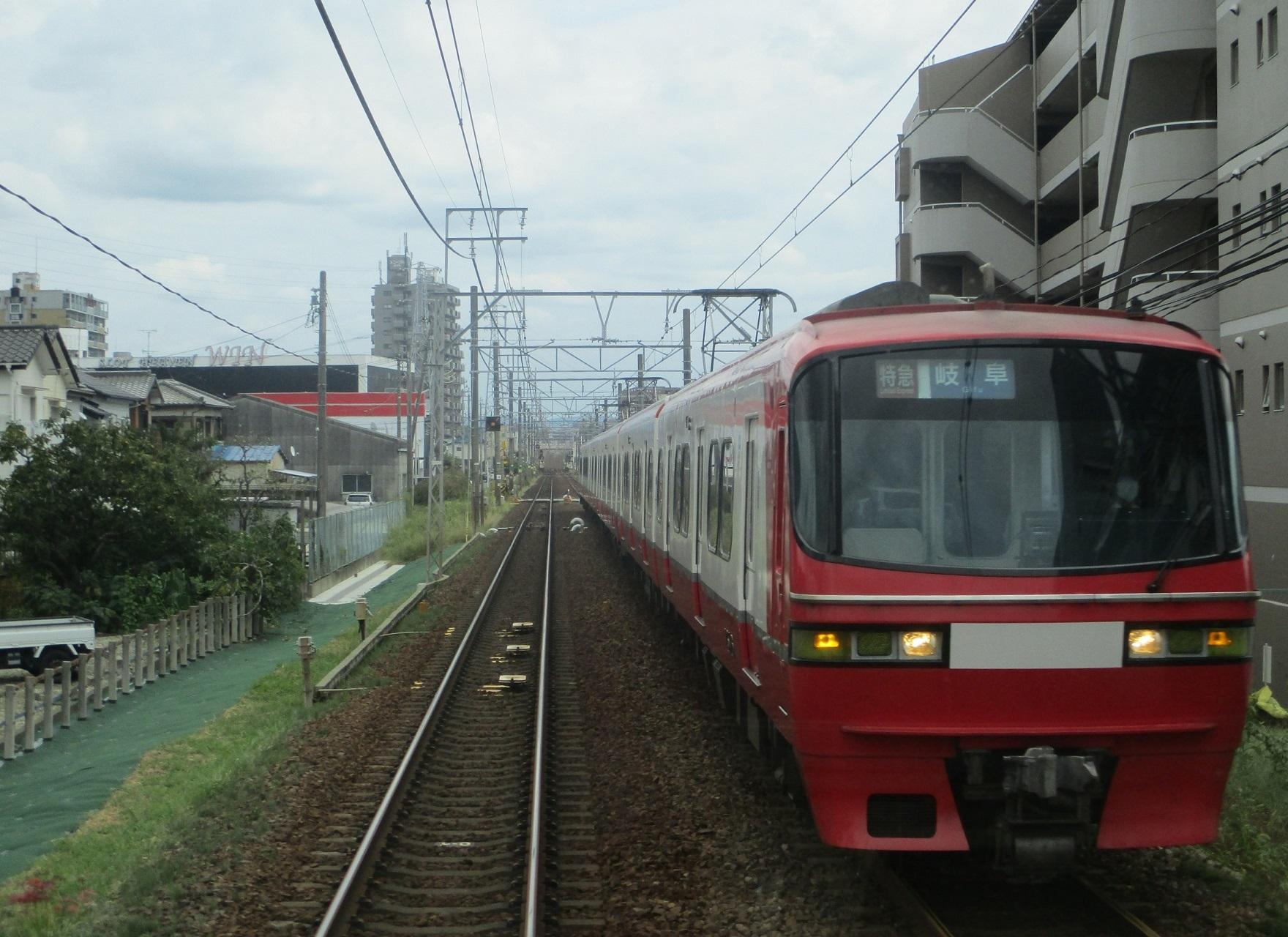 2019.10.7 (7) 東岡崎いきふつう - 宇頭矢作橋間 1760-1280