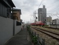 2019.10.7 (13) 矢作五区 - 矢作橋駅にし 1980-1500