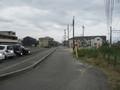 2019.10.7 (14) 矢作五区 - 1番どおり(6すじ) 1800-1350