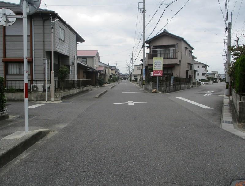 2019.10.7 (15) 矢作五区 - 1番どおり(8すじ) 1780-1350