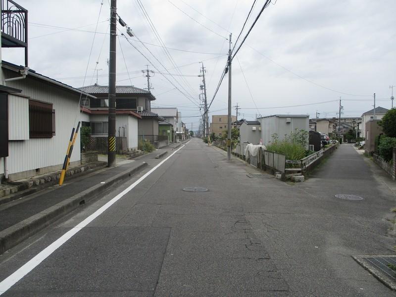 2019.10.7 (17) 矢作五区 - 12すじ(1番どおりから2番どおりえ) 1600-1200