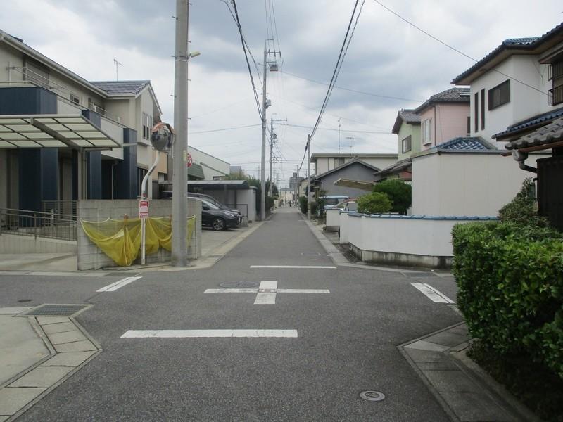 2019.10.7 (18) 矢作五区 - 2番どおり(9すじ) 1600-1200