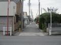 2019.10.7 (22) 矢作五区 - 3番どおり(1すじ) 1600-1200