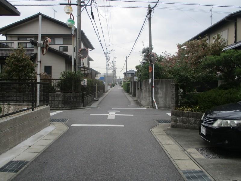 2019.10.7 (23) 矢作五区 - 3番どおり(4すじ) 1600-1200