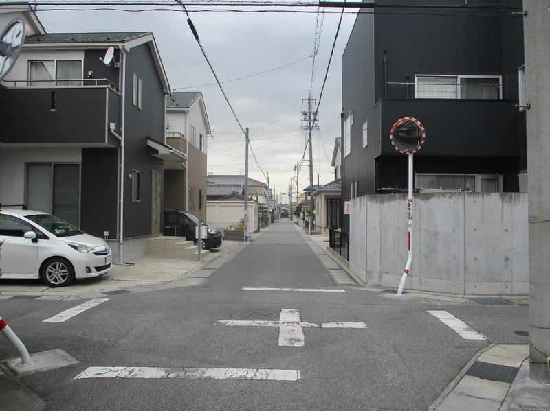2019.10.7 (24) 矢作五区 - 9すじ(3番どおり) 1590-1190